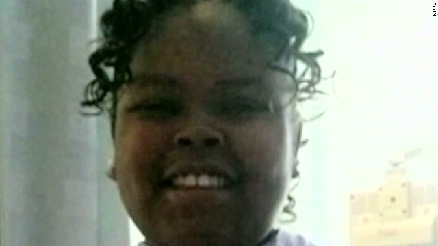 Jahi McMath 'tragedy prolonged by court'
