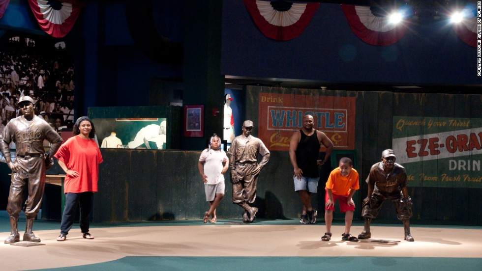 "Founded in 1990 to document the history of African-American baseball from the late 1800s through the 1960s, the <a href=""http://www.nlbm.com"" target=""_blank"">Negro Leagues Baseball Museum</a> in Kansas City moved into permanent space in 1997 and now shares the 18th and Vine museum complex with the American Jazz Museum. Its location is historically relevant: During that same period, the 18th and Vine historic district was the city's center of African-American culture.<br />"