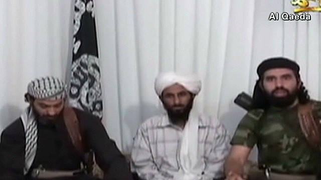 Al Qaeda hints at new terrorist attacks