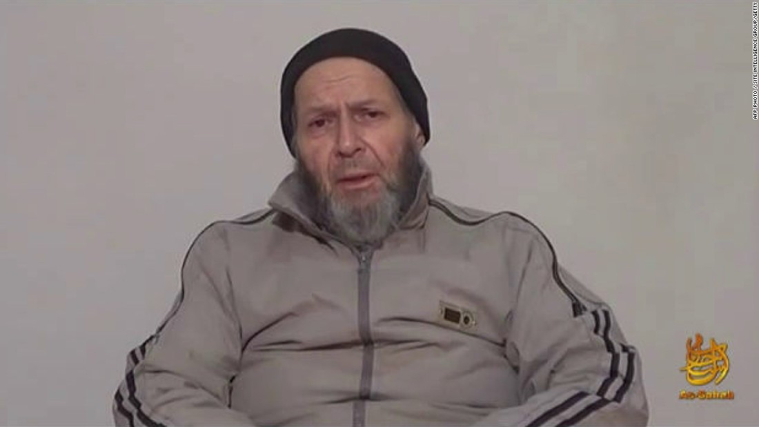 "U.S. officials revealed on April 23 that Warren Weinstein, a 73-year-old American aid worker that had been held hostage in Pakistan since August 2011, <a href=""http://www.cnn.com/2015/04/23/world/warren-weinstein-al-qaeda-hostage-death/index.html"" target=""_blank"">had been accidentally killed in a U.S. drone strike</a> targeting al Qaeda."
