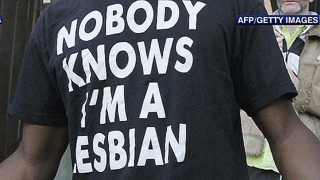 Uganda's pending crackdown on homosexuality