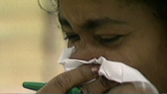 Flu kills five in Texas