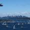 Rolex Sydney Hobart Race 1