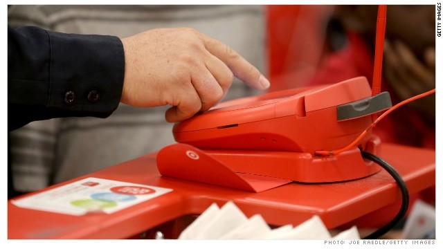 Target and Neiman Marcus hacks