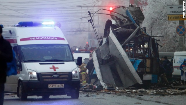 Suspicious deaths, explosives near Sochi