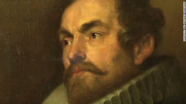 Man Pays $660 for 17th Century Masterpiece Romans Earlystart _00002018.jpg