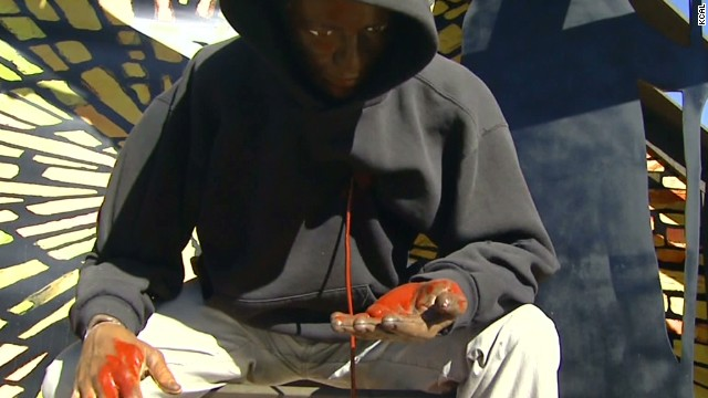 pkg nativity scene bloody trayvon martin_00001027.jpg