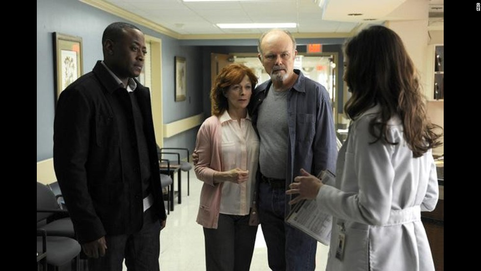 "<strong>""Resurrection""</strong>: The town of Arcadia, Missouri, thought he was dead, but then 8-year-old Jacob Langston returns 30 years later as if he never shuffled off this mortal coil. Omar Epps, Kurtwood Smith and Frances Fisher lead the cast of this ABC series, which appears to be leaning towards ""uplifting"" instead of ""zombies."" We'll see when the characters get more immersed in the mystery of life and death. <em>(May 14</em>)"