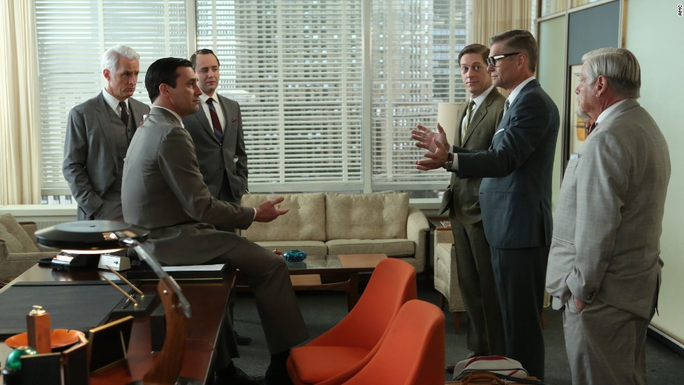 "<strong>""Mad Men,"" Season 7, part 1</strong>: As usual, there's been little word about the next season of the award-winning AMC series about a New York ad agency and its creative director, the mercurial Don Draper. Indeed, it was considered news when<a href=""http://insidetv.ew.com/2013/11/01/lax-shooting/"" target=""_blank""> one of the footnotes of the November 1 LAX shooting</a> was that ""Mad Men"" had been filming in the neighborhood. However, we do know that the series' final season is being split in two, and that the first chunk of seven episodes is expected to start airing in the spring. Beyond that, only creator Matt Weiner knows. (<em>TBD</em>)<br />"