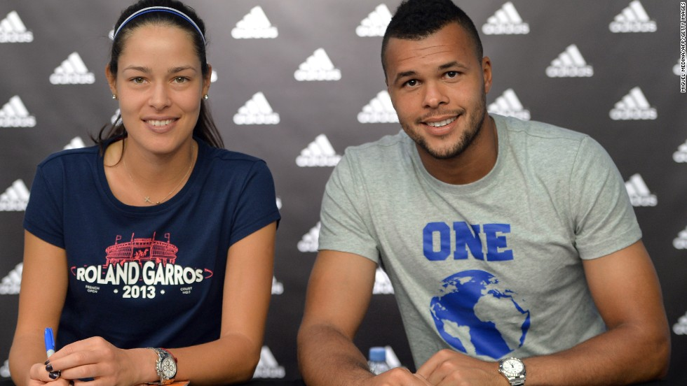 While her on-court success has plummeted, Ivanovic's financial fortunes appear more resilient.  Forbes rated her as the ninth highest-paid female athlete in 2013 with total earnings of $7 million -- largely thanks to lucrative sponsorship deals.