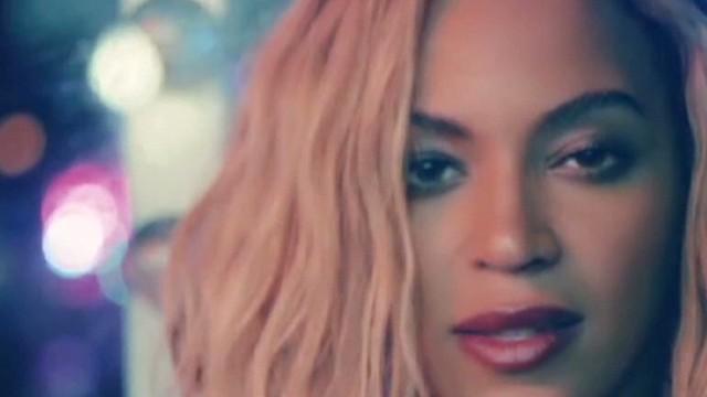 Beyonce angers NASA community