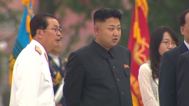 Kim Jong Un praises uncle's execution