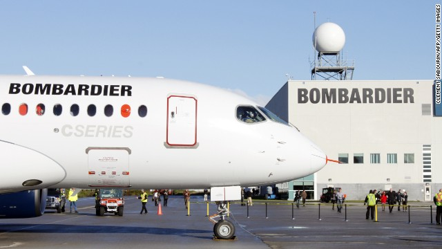 Bombardier will be one of the more interesting players to watch this year.