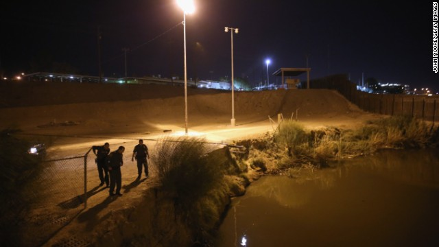 Dangerous territory: Should illegal Mexican +border crossings be recreated for tourists?
