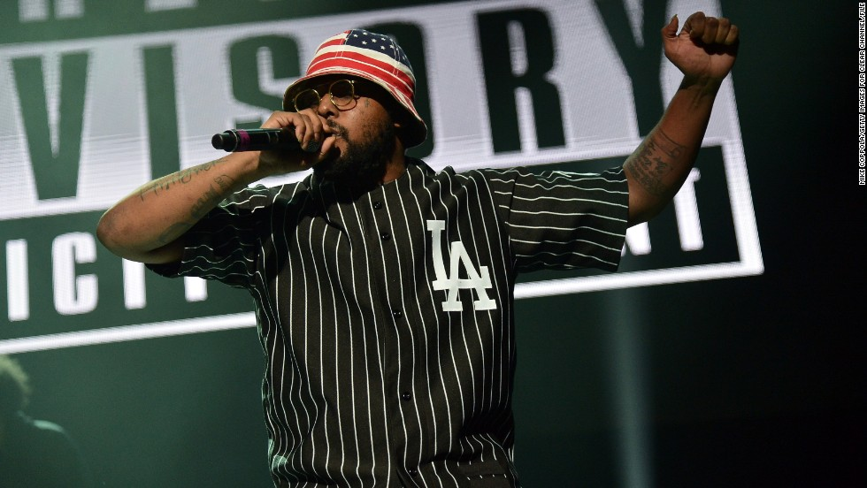 "<strong>""Oxymoron,"" ScHoolboy Q</strong>: As Black Hippy crew member ScHoolboy Q <a href=""http://www.youtube.com/watch?feature=player_embedded&v=PEDMURPtD0c"" target=""_blank"">said in the clip</a> revealing his next album's release date, everyone's been ""hot"" to know when ""Oxymoron"" was going to drop. Finally, the disc -- which will feature standout track ""Man of the Year"" -- is on its way. Mark your calendars if you haven't already. (<em>February 25</em>)"