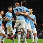 Predictions Manchester City
