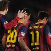 Predictions Barcelona