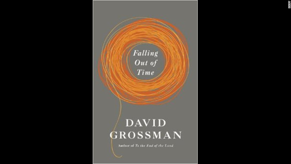 "In ""Falling Out of Time,"" David Grossman tackles the difficult topics of grief and bereavement, beginning with the pain of a parent losing a child. Part play, part novel, Grossman's latest follows an unnamed man as he searches for his dead son accompanied by other townsfolk seeking to lay to rest their own loss. (<em>March 25</em>)"
