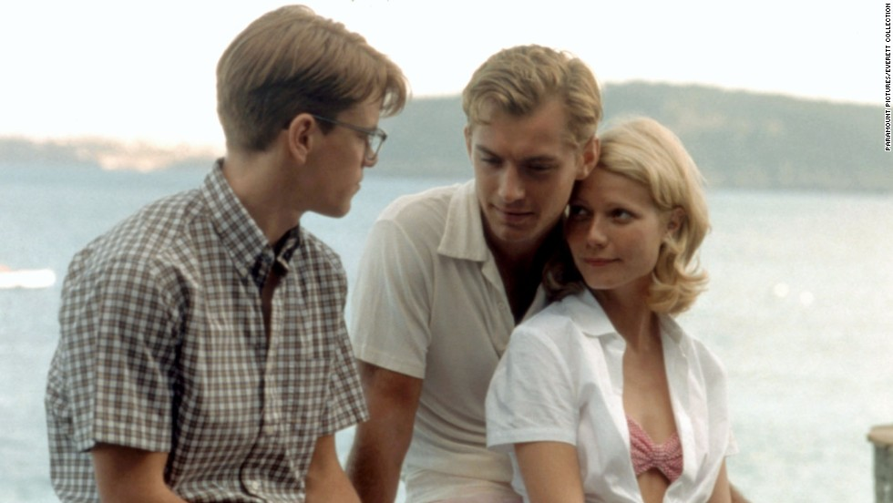 "<strong>""The Talented Mr. Ripley"" </strong>(1999)"