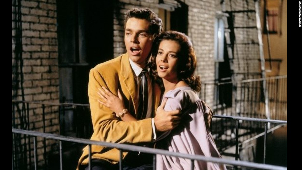 "<strong>""West Side Story"" </strong>(1961)"