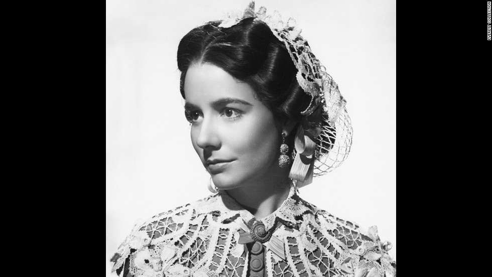 "<a href=""http://www.cnn.com/2014/01/03/showbiz/alicia-rhett-dies/index.html"">Alicia Rhett</a>, who had been one of the oldest surviving cast members of the classic film ""Gone With the Wind,"" died on January 3 in her longtime hometown of Charleston, South Carolina, a retirement community spokeswoman said. She was 98."