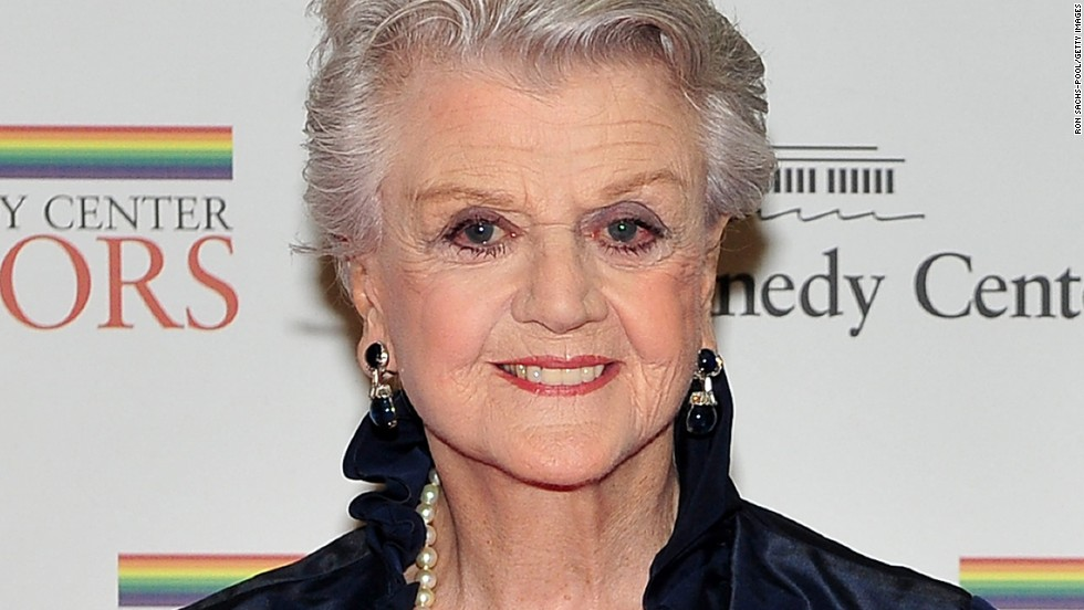 Angela Lansbury kennedy center honors