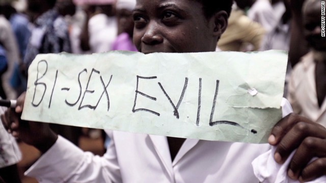 Uganda's rising anti-gay climate