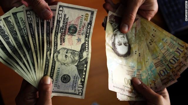 Juez sentencia a exejecutivos de Wall Street que sobornaron a funcionaria venezolana