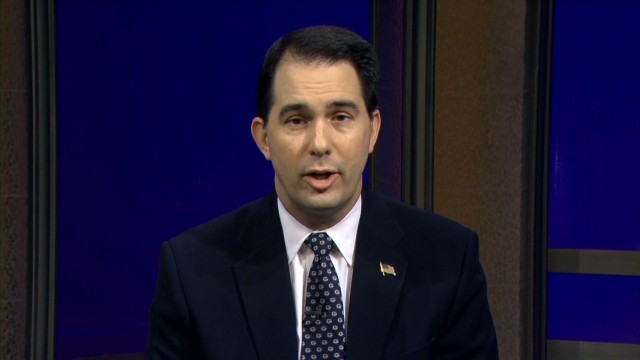 Walker: Give people skills to get jobs