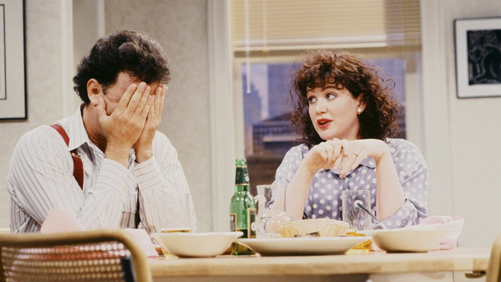"""Julia Sweeney started as a feature player before becoming a regular from 1990 to 1994. She's done some one-woman plays and is a regular on the NPR quiz show """"Wait, Wait ... Don't Tell Me."""""""
