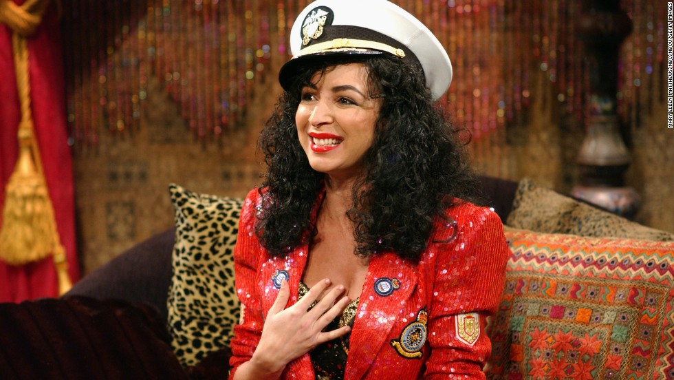 """Saturday Night Live"" veteran Maya Rudolph took on playing everyone from LaToya Jackson and Whitney Houston to Donatella Versace during her tenure from 2000 to 2007. She has appeared on TV with ""Up All Night"" and in films like ""Bridesmaids"" and ""Grown Ups."" On May 19, she tried her hand at the TV variety show with a special on NBC."