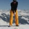 snow golf gstaad mountains
