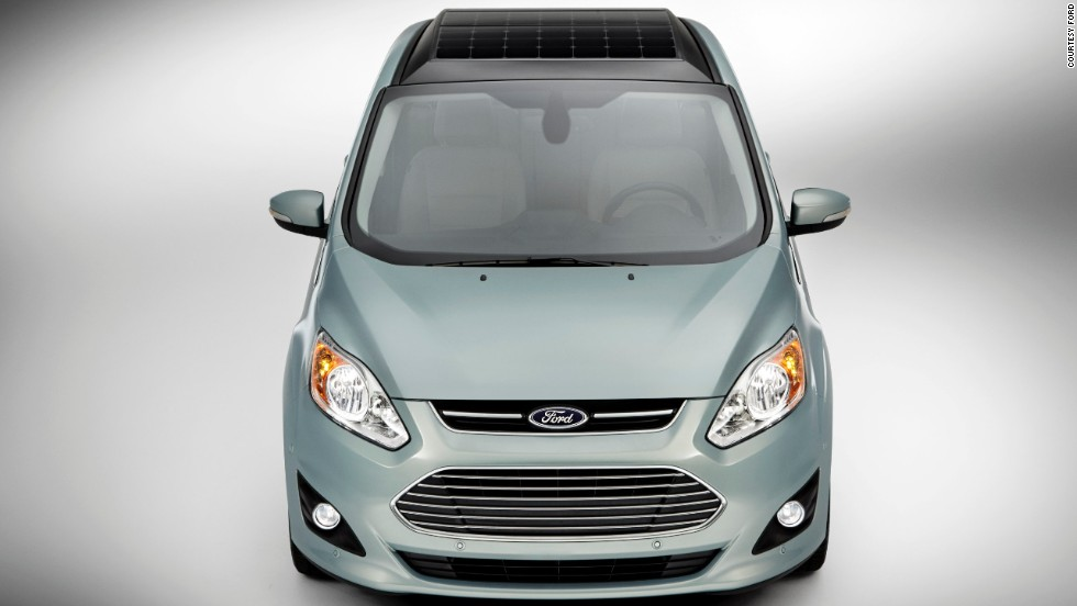 "On 2 January, Ford announced the <a href=""http://money.cnn.com/2014/01/02/autos/ford-solar-car/""><strong>C-MAX Solar Energi Concept</a></strong>, a solar-powered hybrid which claims to deliver the same results as its C-MAX plug-in hybrid, but without wires required. Will the cars of the future be charger-free solar machines?<a href=""http://finance.yahoo.com/blogs/daily-ticker/ford-car-ces-144911646.html"" target=""_blank""> Critics have said a definitive ""no.""</a>"
