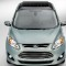 2014 tech innovations ford