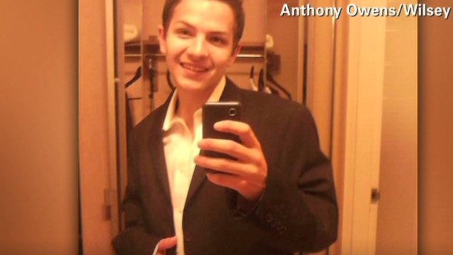 N.C. police kill schizophrenic teen