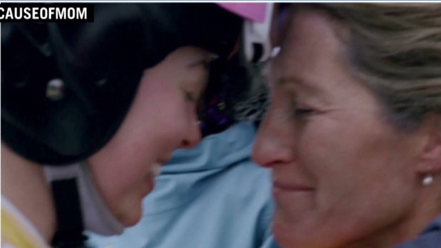 New Olympics ad will make you cry