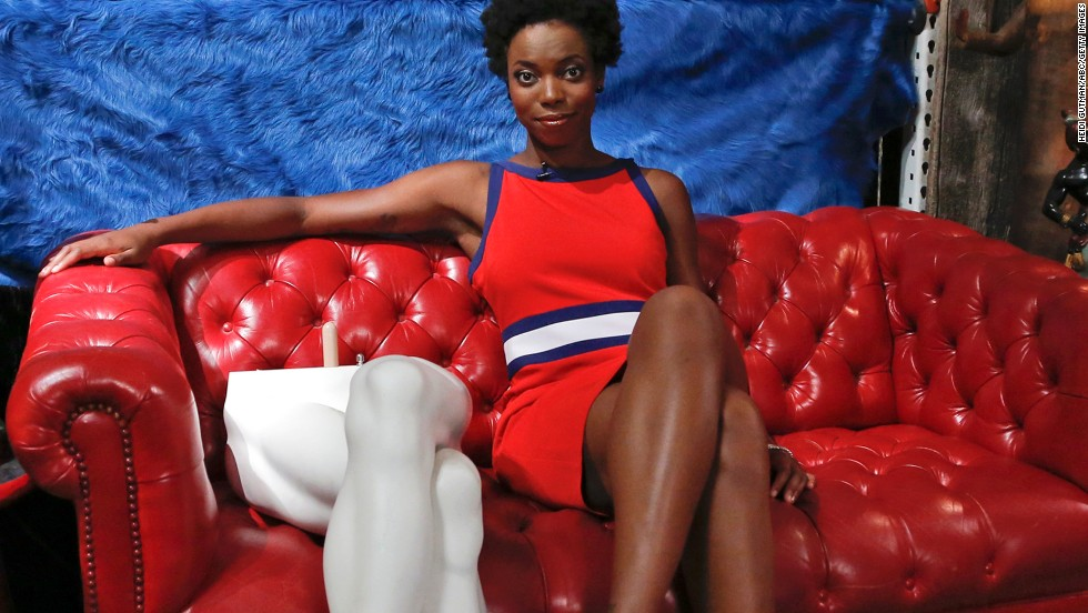 "In a highly publicized move, Sasheer Zamata was hired as a performer on ""Saturday Night Live"" in early 2014 after an outcry about the show's lack of diversity and not having a black female cast member in six years."