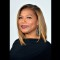 35 pca red carpet - Queen Latifah