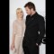 37 pca red carpet - Anna Faris and Chris Pratt