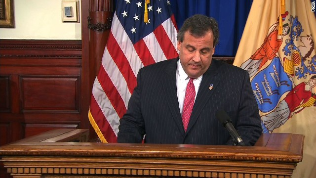 Christie denies involvement in scandal
