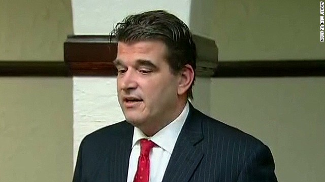 Fort Lee Mayor accepts Christie apology