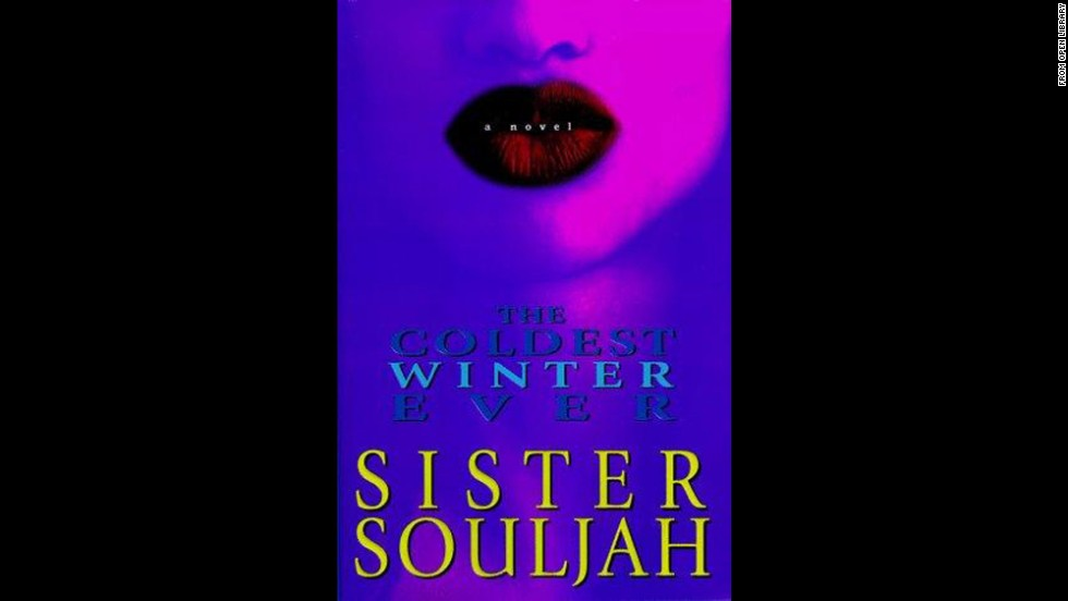 Many readers might have a hard time relating to the plight of the teen daughter of a drug lord who bounces from home to home after her father is busted. But though her travails, Winter Santiaga experiences drama most of us can relate to, from troubled parents, jealousy among friends and mean girls to shoplifting, teen sex and pregnancy.