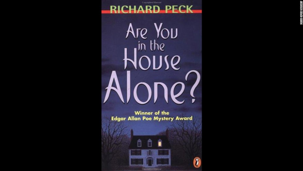 "Richard Peck 1976 novel, ""Are You In the House Alone?"" deals with the guilt and shame associated with rape. After 16-year-old Gail is stalked and attacked by a popular boy, her attempts to report the incident are stymied because the boy's father is a judge."