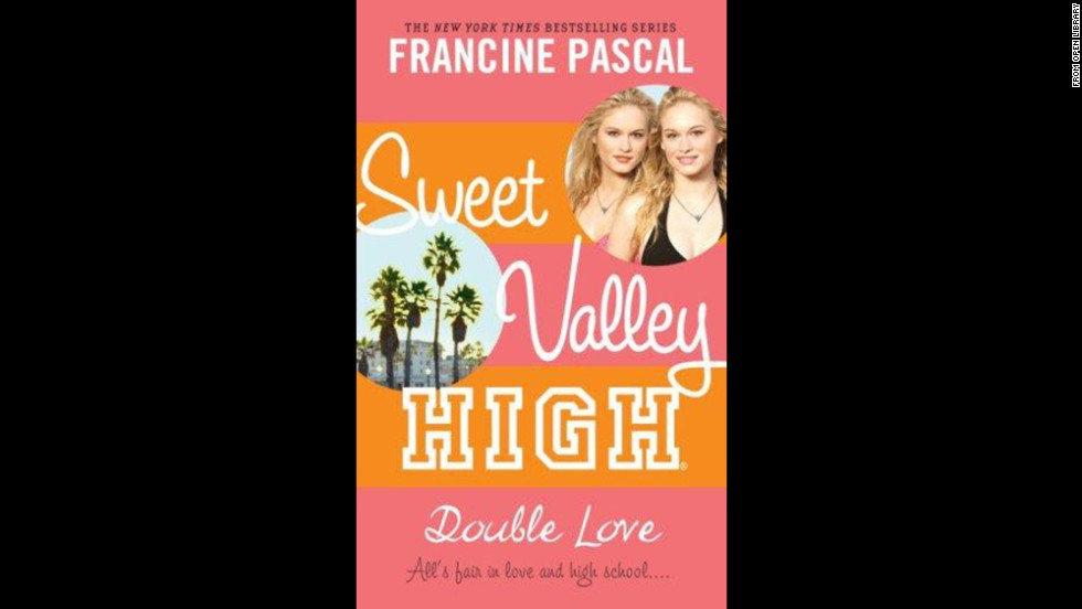 Against the backdrop of a wealthy California suburb, blonde-haired, blue-eyed identical twins Elizabeth and Jessica Wakefield lead a charmed life of pool parties, dances and shopping -- or at least it seems so on the surface. The Sweet Valley High series explored themes of love and lust, drug use, sexual assault, terminal illness and infidelity after its 1983 debut.<br />