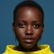 lupita nyongo close yellow