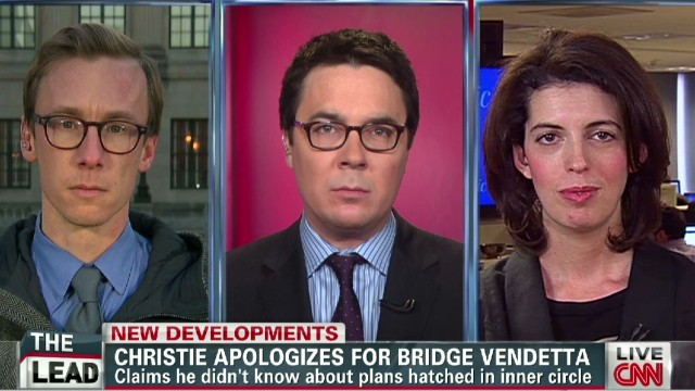 How damaging is bridgegate to Christie?