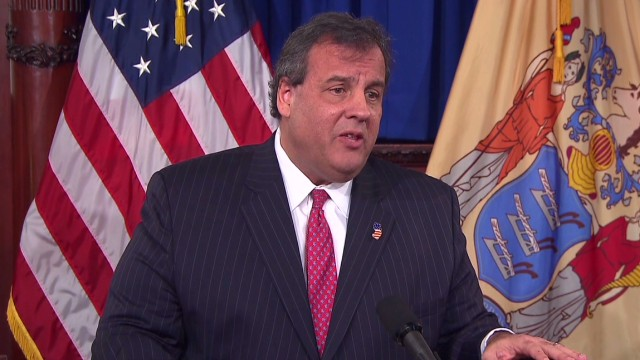 Chris Christie sad, sadder, saddest