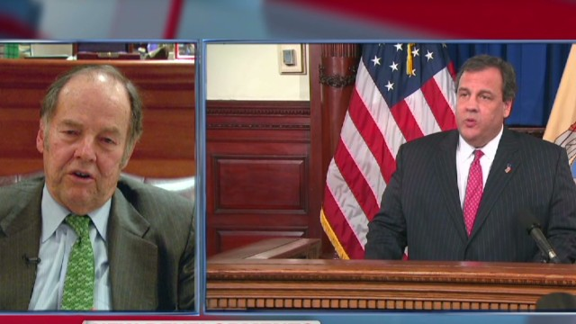 Kean: Christie could have 'real problems'