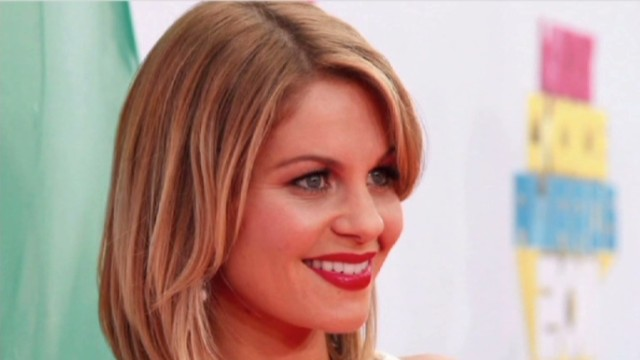 JVM: Candace Cameron Bure is ridiculous