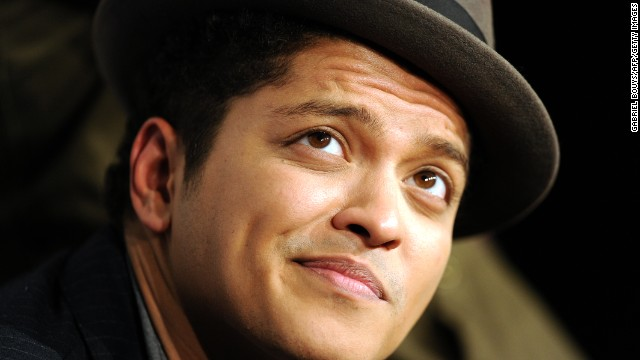 Bruno Mars invited the Red Hot Chili Peppers to join him for the February 2 gig at MetLife Stadium in New Jersey.